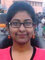 Kaushani Ghatak