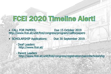 FCEI 2020