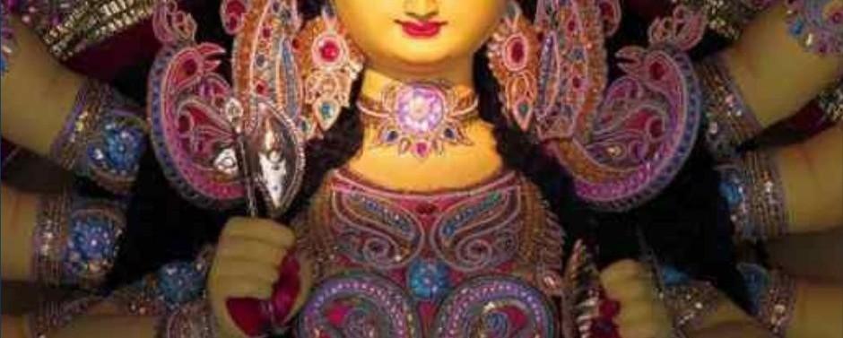 Anwesha Kolkata_Subh Bijoya